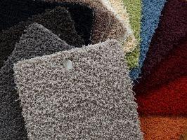 Slik konverterer kvadratfot Into Yards for Carpet