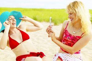Retningslinjer som skal følges for å styrke vennskap