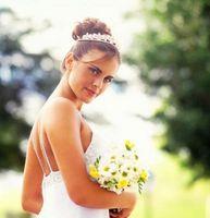 Rimeligste brude blomster