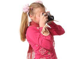 Digital Photography for barn