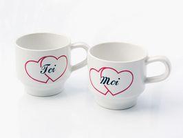 Hjemmelaget gave til kjæresten din på Valentinsdag