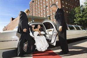 Hvordan ha et vakkert bryllup med et lavt budsjett
