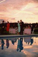 Morsomme ting å gjøre på en femti bryllupsdagen for foreldrene dine