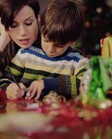 Hvordan velge gaver for barnehagene leverandører