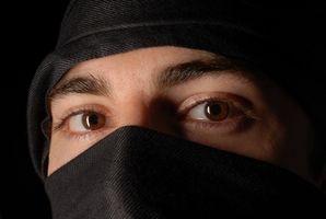 Grunner for en islamsk skilsmisse