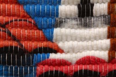 Hvordan avslutte en Weaving