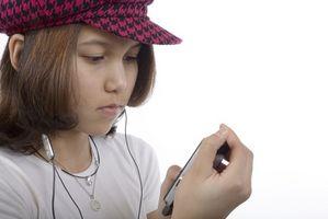 Den dårlige effekten av Rap musikk på tenåringer
