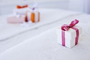 The Best Wedding Registry Perks
