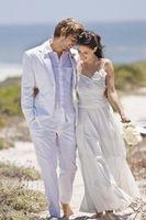 Hvordan lage en profesjonell Wedding Slide Show