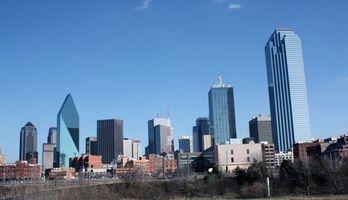 De beste Kid Attraksjoner i Dallas, Texas