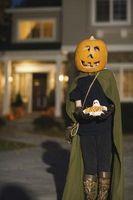Pop Culture Ideer for Halloween