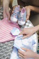 Baby gaver laget for å ligne Milkshakes