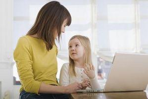 The Dos and don'ts for foreldre til en ungdom med separasjonsangst