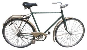 Hvordan Dato Schwinn Sykler