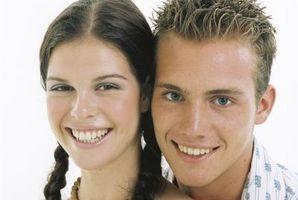 Forholdet råd for menn og kvinner før barn
