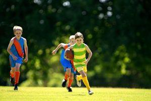 Hvordan slå en Bossy barn til en leder