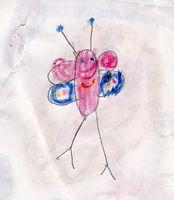 Kunst Aktiviteter for uke av Young Child