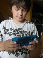 Elektroniske Gaver til gutter