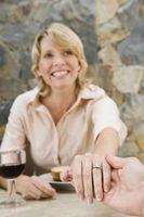 Hvordan velge en irsk forlovelsesring