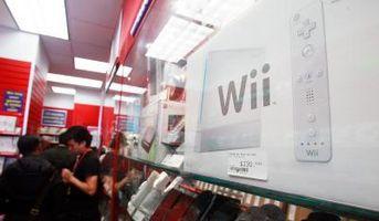 Hvordan bruke en komponentkabel på en gammel TV med Wii