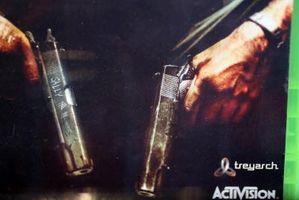 """Hva er forskjellen mellom «Call of Duty: Black Ops"""" og den Hardened Edition?"""