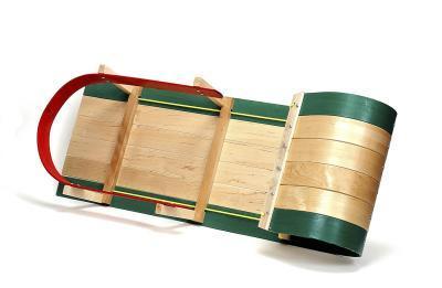 Hvordan bygge en Wood Kjelke