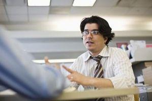 Samtale Ferdigheter: Hvordan å si nei Pent