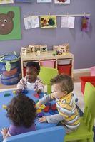 Innendørsaktiviteter for småbarn i Queens, New York