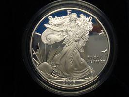 Hvordan komme i gang i Collecting sølvmynter