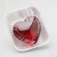 Valentinsdag gavepose ideer for barn
