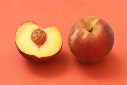 Dwarf Peach tre varianter