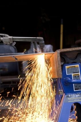 Plasma Cutter Safety