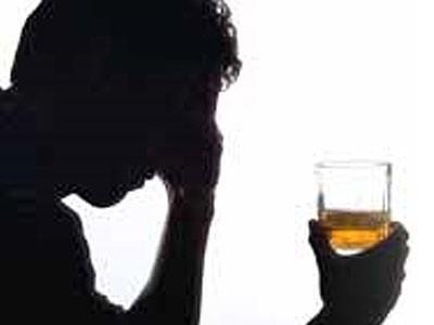 Tegn på en alkoholisert forelder