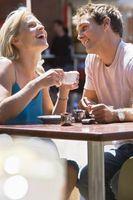 Hvordan Etablere Comunication i et forhold