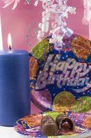 Barne Summer Birthday Party Ideas