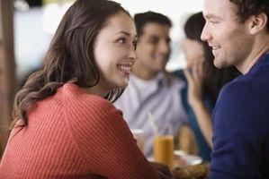 Tegn på Dating Vold
