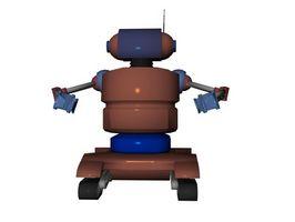 Hvordan kan jeg bygge en robot Uten Chip du?