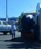 Hvordan tjene penger ved å resirkulere
