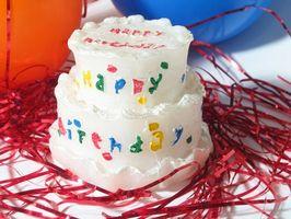 Hvordan planlegge en 50th Birthday Celebration