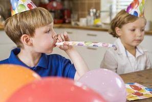 Steder å ha barn Bursdagsfeiring i Southern New Jersey