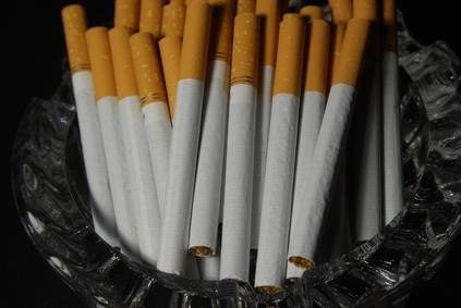 Gag Gaver til Smokers