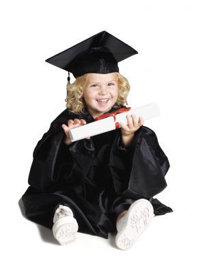 Barnehage avslutningsseremoni ideer for lærere