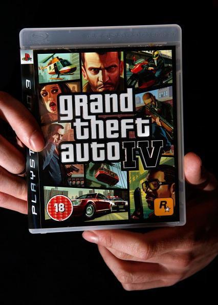 Hvordan å gyte en helikopter i «GTA IV»