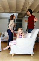 Hvordan takle Foreldre beveger seg bort
