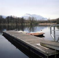 De beste Pontoon båter for Saltwater