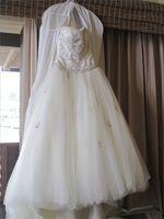 Hva er brudekjole Preservation?