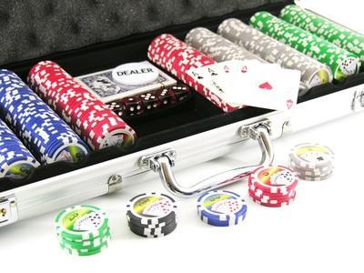 Oregon Gambling Lover