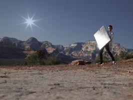 Hvordan lage en Mini Solar Car