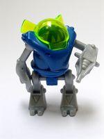 Hvordan kan jeg bygge en robot for 13-åringer?