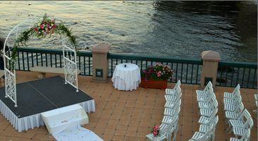 Romantisk bryllup Resorts